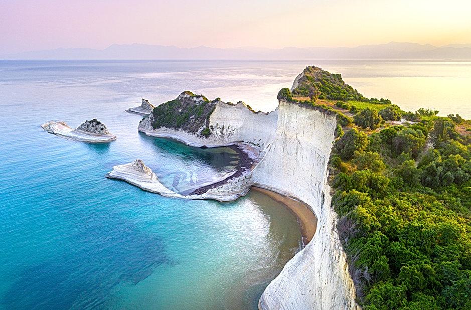 yacht charter Greece. sailing vacation, bareboat charter