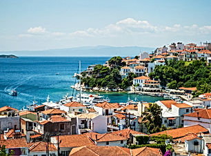 Skiathos yacht charter - Greece, sailing holidays