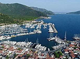 sailing holidays Turkey, bareboat yacht rental, charter