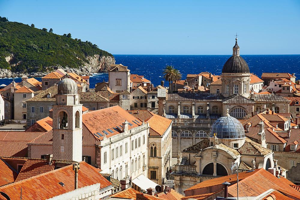Sailing Dubrovnik, yacht charter Croatia