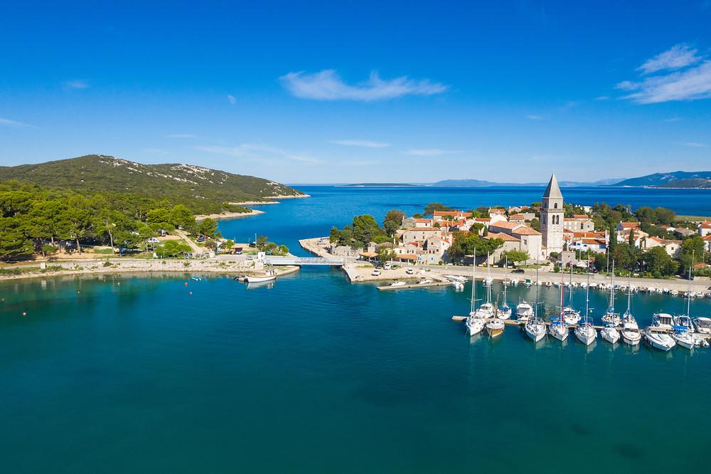sailing croatia, yacht holiday, boat charter, bareboat charter, croatia