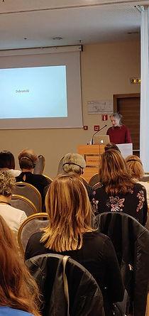 predavanje Iben Sandahl, 2018. godine.jp