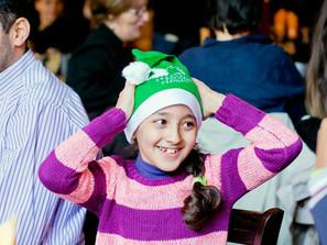 L'appel à don du Secours populaire pour les Père Noël Vert