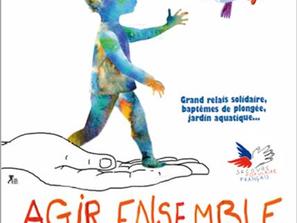 Journée Mondiale du Refus de la Misère Samedi 26 octobre 2019 à l'espace nautique de Colomiers