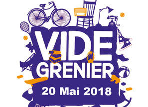 20 Mai 2018 - Vide Grenier de La Salvetat Saint Gilles