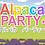 Thumbnail: アルパカパーティー