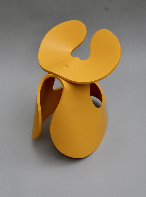 Mouse Stool designed by Richard Grimes 2020 - Coming Soon
