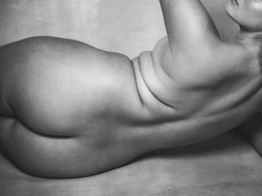 A pele - O maior órgão sexual humano