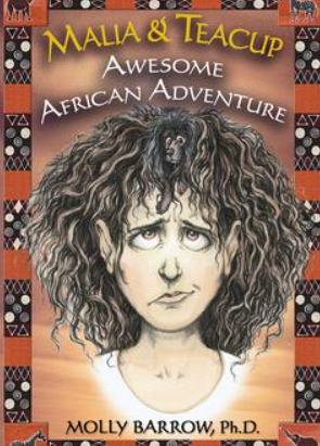 ALLYKATZZ REVIEW OF MALIA & TEACUP AWESOME AFRICAN ADVENTURE