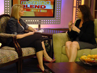 Dr. Molly Barrow Discusses PTSD on Fox 4 Morning Blend