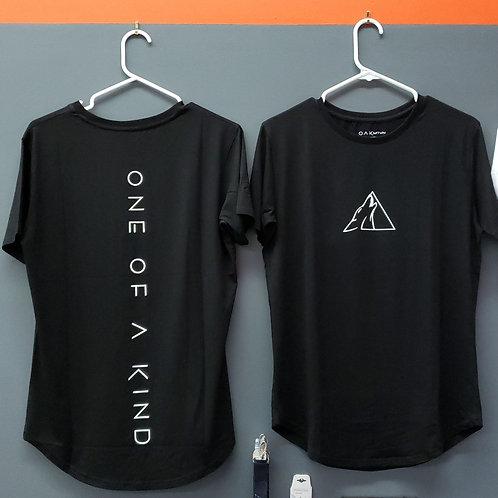 OAK Cotton/Spandex Shirt