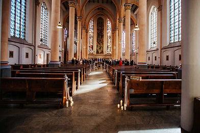 Maria Empfängnis Kirche Holsterhausen-7