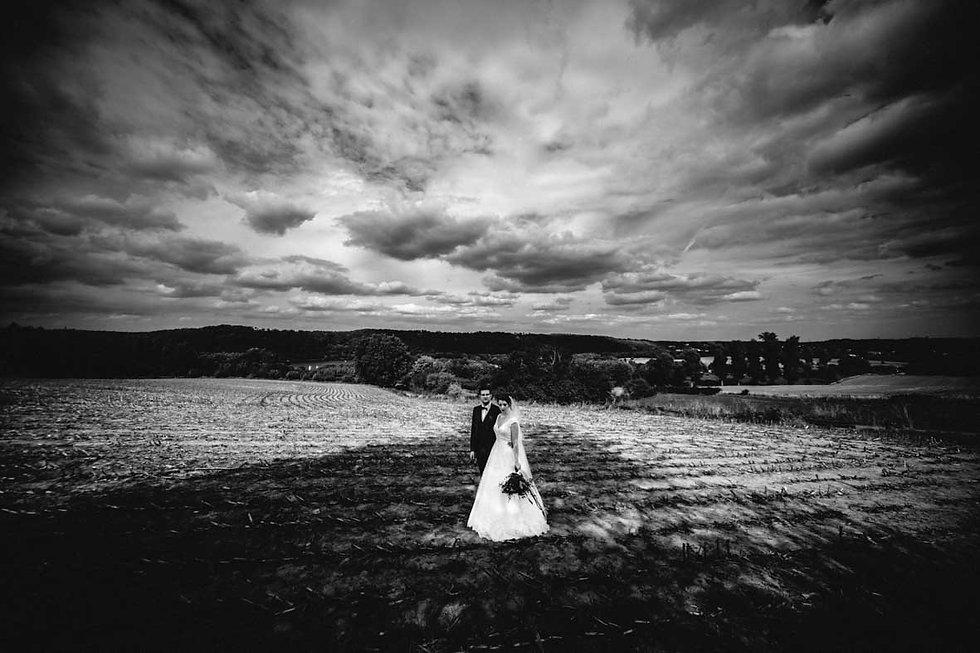 Hochzeitsfotograf Essen NRW werden