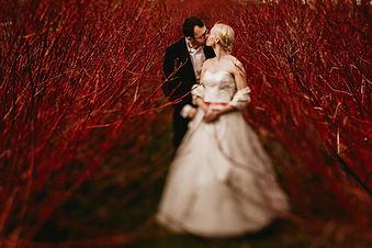Hochzeit Standesamt Kettwig, Wildwedding