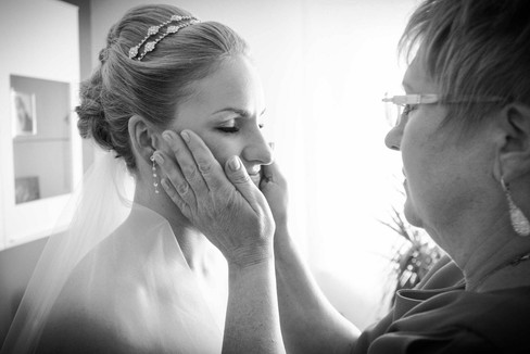 Hochzeitsfotografie in Essen