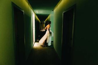 Hochzeit, Mintrops Landhotel Essen