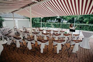 Hochzeit Villa Stadtgarten gelsenkirchen