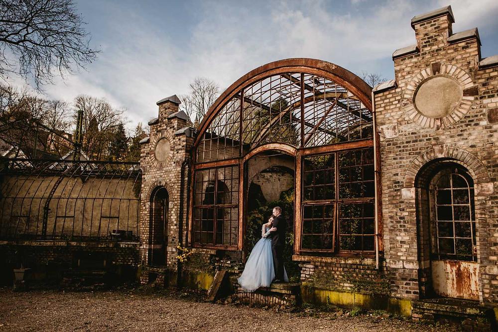 Hochzeit Villa Au Velbert