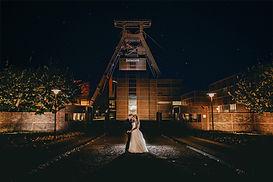 Zollvereinhochzeit Zeche Hochzeit