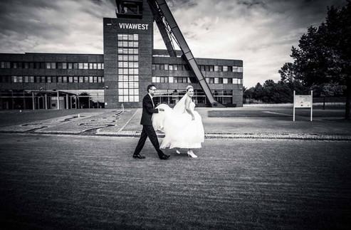 Hochzeit in Gelsenkirchen