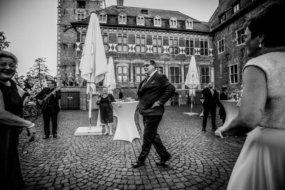 Hochzeitsfotograf-Schloss Raesfeld-Wildw