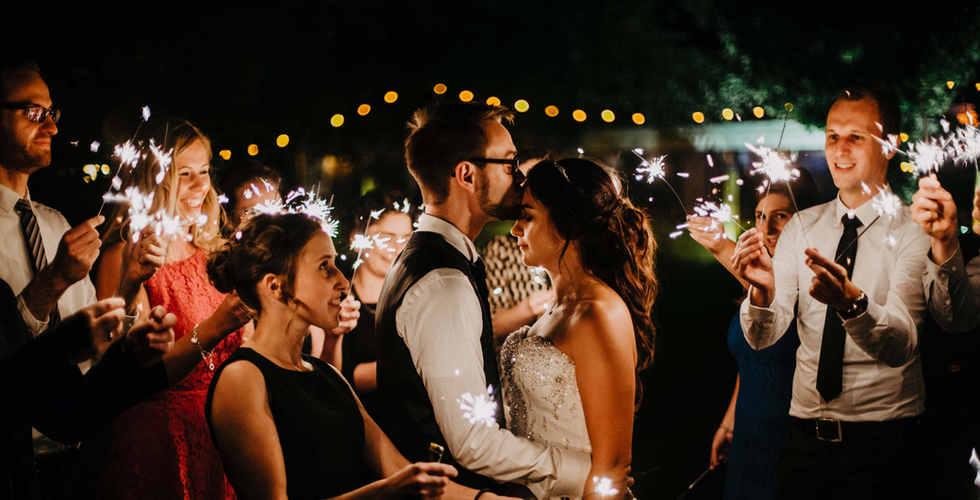 Hochzeit 12 Apostel