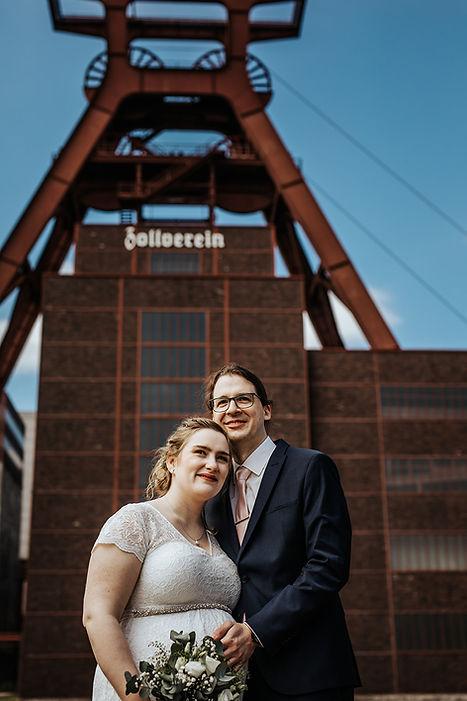 Hochzeit Zeche Zollverein .jpg