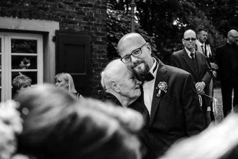 Hochzeit Kettwig