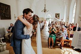 Hochzeit Schloss Gartrop NRW