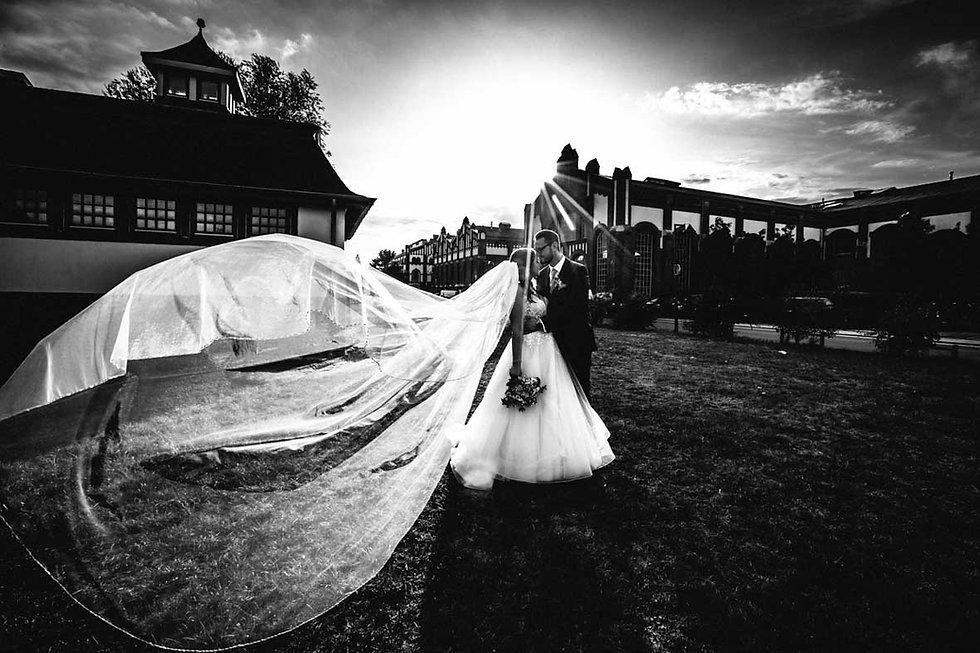 Hochzeit Zeche Waltrop Hochzeitsfotograf NRW