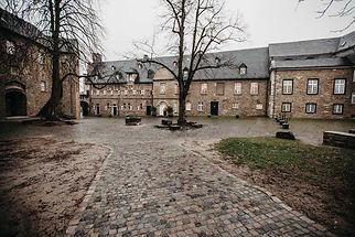 hochzeit Standesamt Schloss Broich Mül