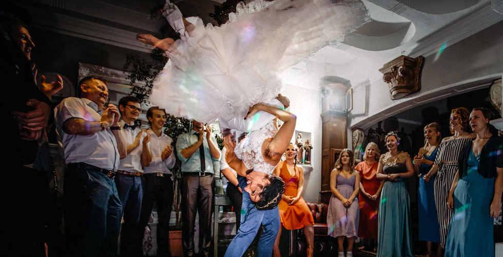 Hochzeit Ladü La Dü
