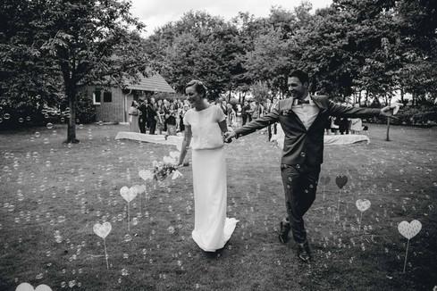 Boho Hochzeit NRW