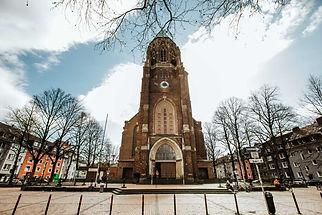 Maria Empfängnis Kirche Holsterhausen-1