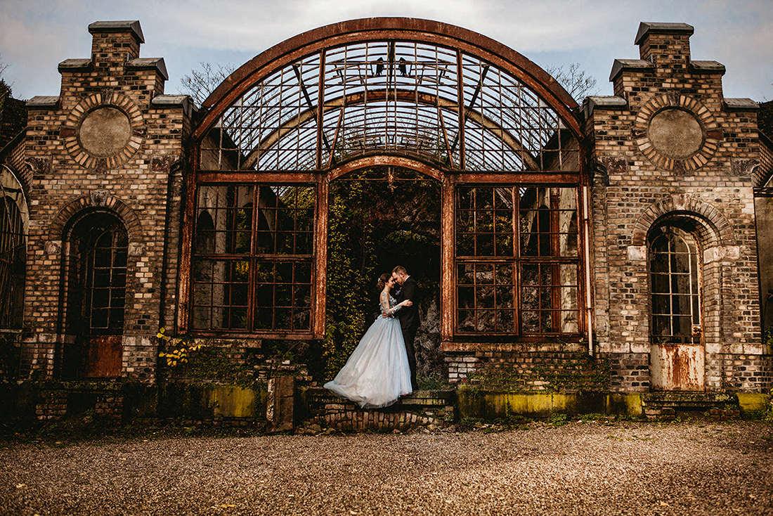 Hochzeit Villa Au Velber