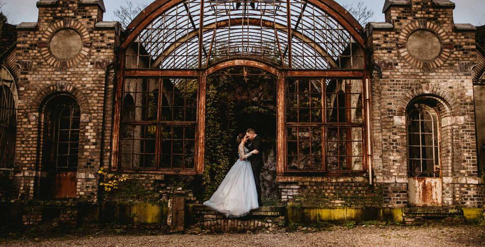 Hochzeit Villa Au