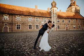 Hochzeitfotograf Schloss Raesfeld