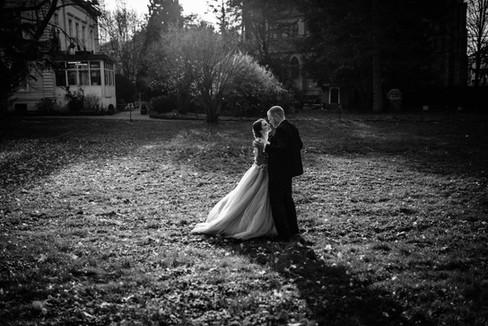 Hochzeitsfotograf Villa Au