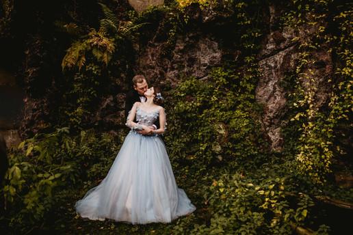 Hochzeitsfotograf Velbert Langenberg