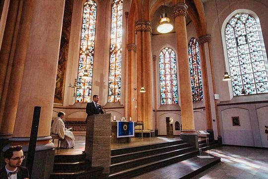Maria Empfängnis Kirche Holsterhausen-9