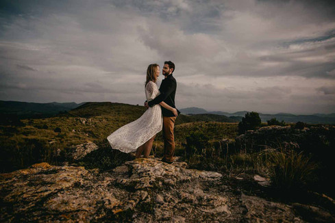 Boho Hochzeit Mallorca