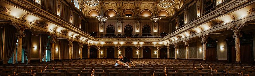 Hochzeit Stadthalle Wuppertal