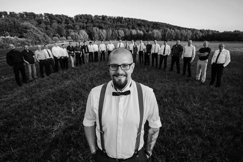 Hochzeit zwölf Apostel Essen