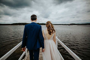 Hochzeitsfotograf Haltern, seeblick Haltern am see