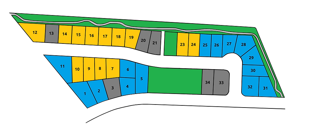Colored Northridge Map.png