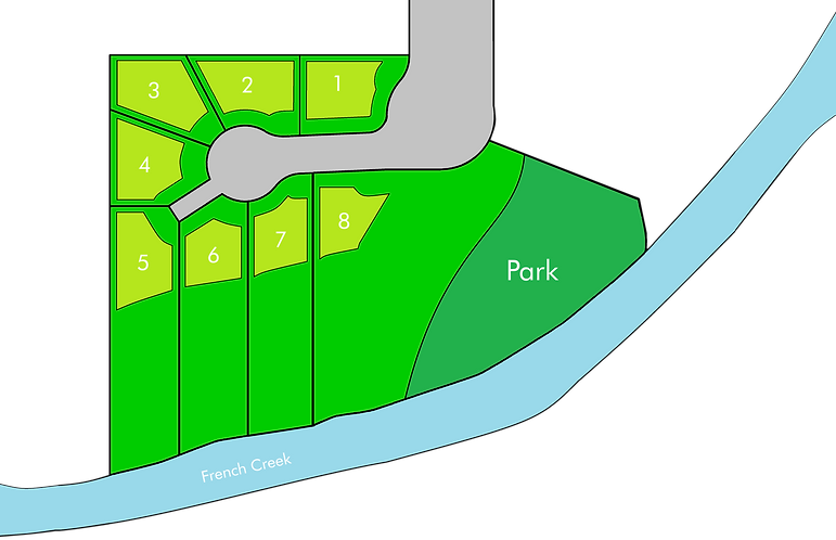 Brookside Estates Map.png