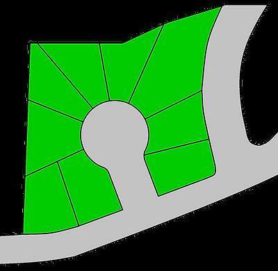 Creekstone Estates Map