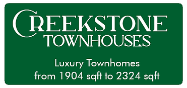 Creekstone Townhomes