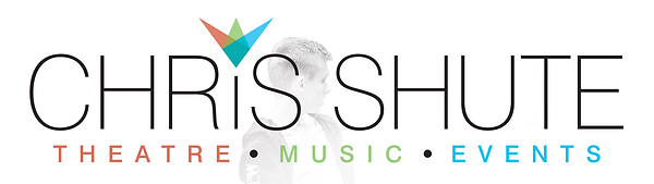 wide logo theatre music events with phot