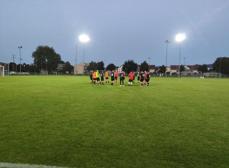 Pfyn verliert das Derby gegen Frauenfeld